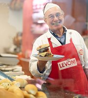 RistoMarket A&O Da Tonino