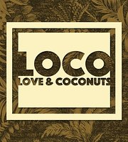 Loco Love and Coconuts Cafe