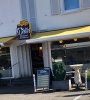 Weller Backerei Konditorei Cafe