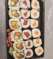 Folies'Sushi