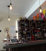 Bar de la Halle