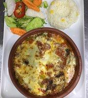 Narcissus Otel Cafe Restaurant