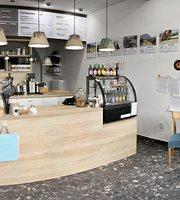 Zoban roastery and espresso bar