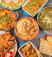 Restaurant Royal Dera