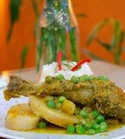 Trebol Cafe & Restaurant