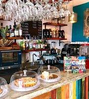Bozha Café Bar