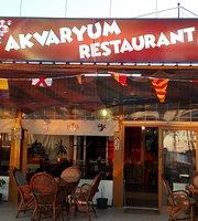 Akvaryum Restaurant