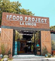 The Food Project: La Union