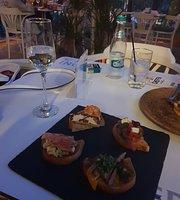 Restaurant Cheffa