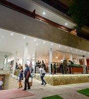 Monaco Bar Cafe