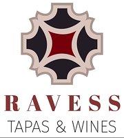 Travessa - Tapas & Wines