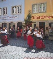 Altstadtspieß am Rodertor