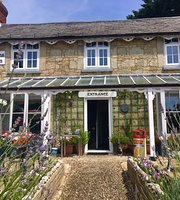 Laburnum Cottage Tea room