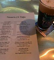 Tavern 23