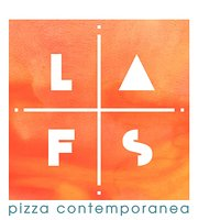 Lafs Pizza contemporanea