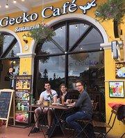 Le Gecko Cafe
