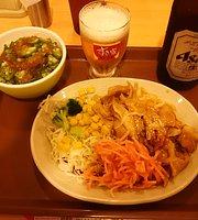 Sukiya No.165 Hisai IC