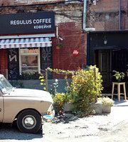 Regulus Coffee