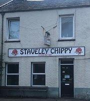 Staveley Chippy