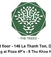 The Trees Bar