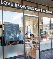 Love Brownies Cafe