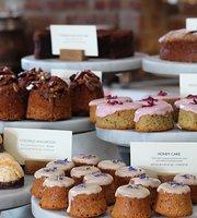 GAIL's Bakery Kentish Town