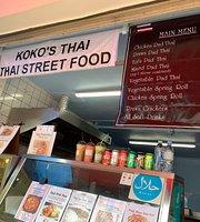 Koko's Thai Kitchen