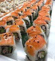 Sushi La Bar Protaras