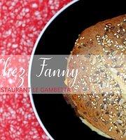 Le Gambetta - Chez Fanny