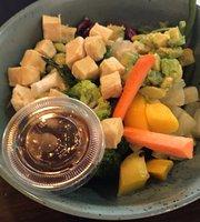 Nancy's Fresh food&Salladsbar