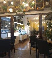 Cafeteria Limon