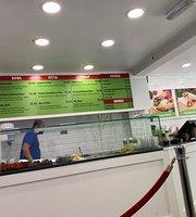 Maoz Falafel & Schnitzel