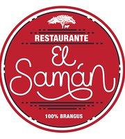 Restaurante el Samán