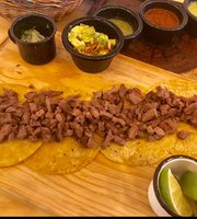 Taco Regio Bacalar