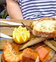 Crystal Waters Seafood Bar