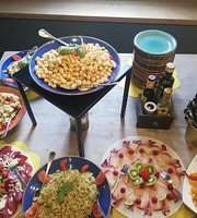 Tankard Pizza & Food Perugia