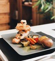 Lídia Restaurante & Bar