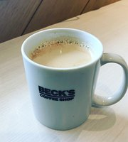 Beck's Coffee Shop Maihama