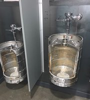 Precarious Beer Hall