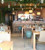 Restaurant Aiguaisal