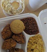 Jannah's Soul Food Restaurant