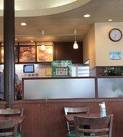 Mos Burger Matsumoto Yokota