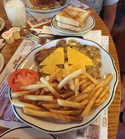 Steve's Rideau Restaurant