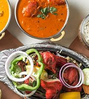 Chicago Curry House - Indian & Nepalese Cuisine