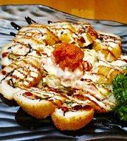 Damoa Sushi