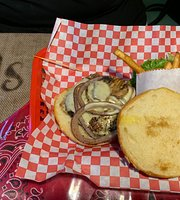 Bob's Burger Barn