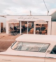 White Picket Fence Cafe