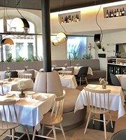 Restaurante Horizon