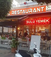 Ünal Restaurant Bistro Cafe