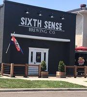 Sixth Sense Brewing